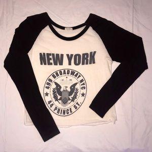 🖤 Vintage John Galt T-Shirt ❤️